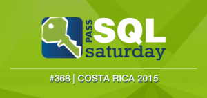 SQLSaturday 368 Costa Rica